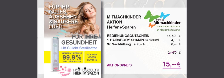 Hair Discount Exclusiv GmbH